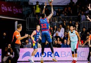 Türkiye Ligi Basketbol